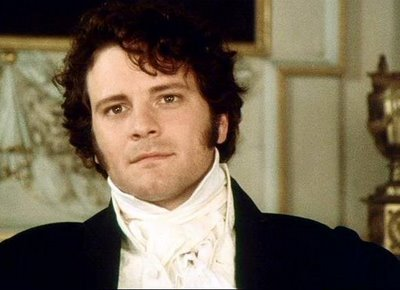 Darcy / Colin Firth